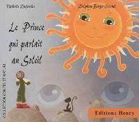 Le prince qui parlait au soleil