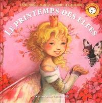 Le printemps des Elfes  : le petit Gnouf