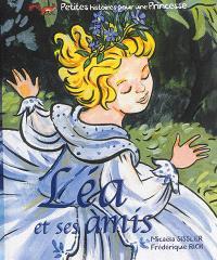 Léa et ses amis