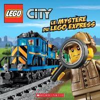 LEGO City, Le mystère du LEGO Express