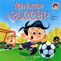 Léo, Mon équipe de soccer