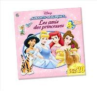 Les amis des princesses
