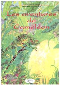 Les aventures de Caméléon