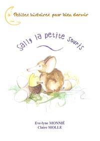 Les aventures de Sally la petite souris