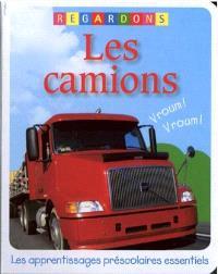 Les camions et la machinerie lourde