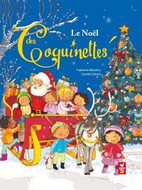 Les coquinettes, Le Noël des coquinettes
