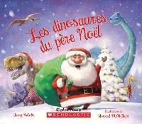 Les dinosaures du père Noël