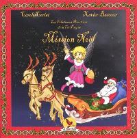 Les fabuleuses aventures de la Fée Pucpuc, Mission Noël