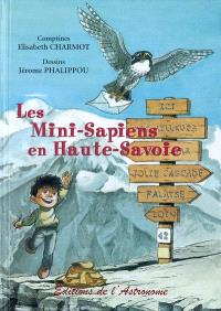 Les mini-sapiens en Haute-Savoie