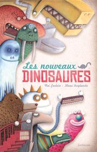 Les nouveaux dinosaures