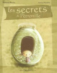 Les secrets de Pétronille