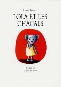 Lola et les chacals