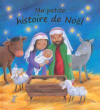 Ma petite histoire de Noël