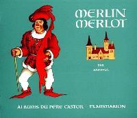 Merlin Merlot