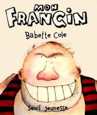 Mon frangin