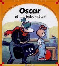 Oscar et la baby-sitter