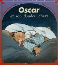 Oscar et son doudou chéri