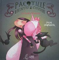 Pacotille, Ratapène et Comédon, La licorne Guimauve