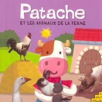 Patache et les animaux de la ferme