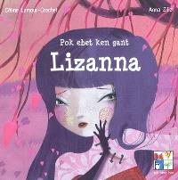 Pok ebet ken gant Lizanna