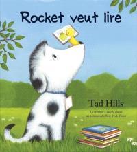 Rocket veut lire