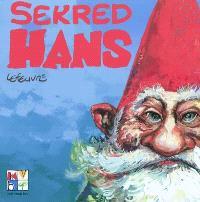 Sekred Hans
