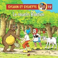 Sylvain et Sylvette. Volume 12, Le cousin Bastien