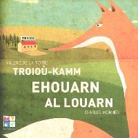 Troioù-kamm Ehouarn al louarn