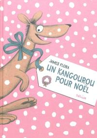 Un kangourou pour Noël