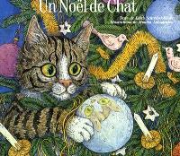 Un Noël de chat