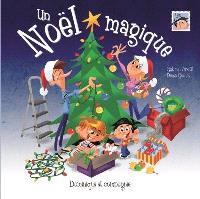 Léo, Un Noël magique