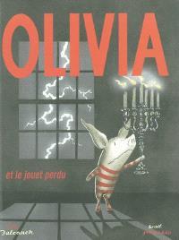 Olivia et le jouet perdu