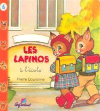 Les Lapinos à l'école