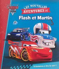 Les nouvelles aventures de Flash et Martin