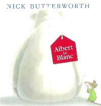 Albert Le Blanc