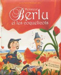 Monsieur Berlu et les coquelicots