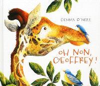 Oh non, Geoffrey !