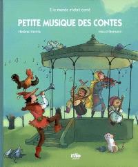 Petite musique des contes : contes