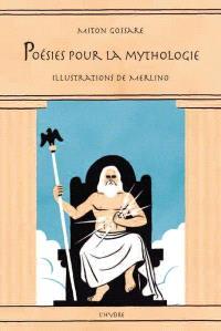 Poésies pour la mythologie