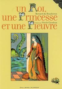 Un roi, une princesse et une pieuvre : conte