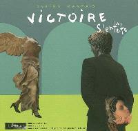 Victoire s'entête