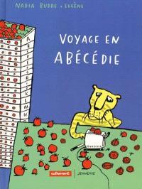 Voyage en Abécédie
