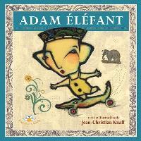 Adam Eléfant