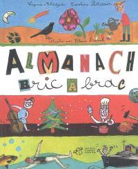 Almanach bric-à-brac