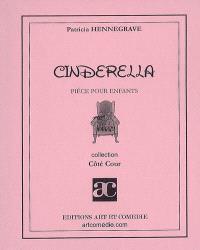 Cinderella : pièce pour enfants