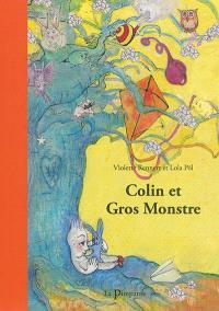 Colin et Gros Monstre