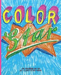 Color star : à vos crayons !