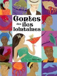 Contes des îles lointaines