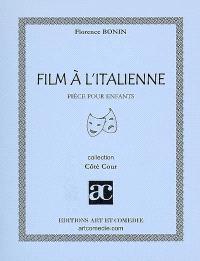 Film à l'italienne