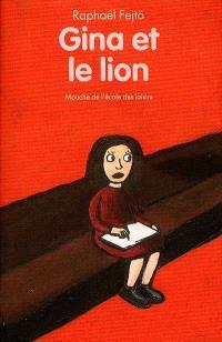 Gina et le lion
